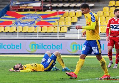 Pro League : Waasland-Beveren au bord du gouffre