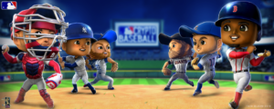 mlb crypto has become one of the most popular blockchain games