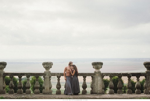 Wedding photographer Vladimir Carkov (tsarkov). Photo of 27.08.2013