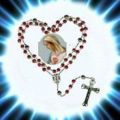 ROSARY: Powerful Prayer