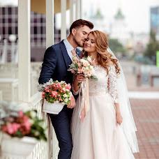 Wedding photographer Lyubov Sakharova (sahar). Photo of 14.08.2018
