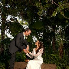 Wedding photographer Macpherson Jon (macpherson). Photo of 19.01.2017