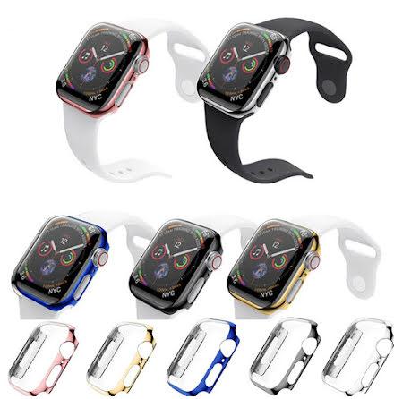 Effektfullt Skyddsskal till Apple Watch 38mm Serie 3/2