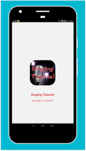 Singing Tutorial Videos - náhled