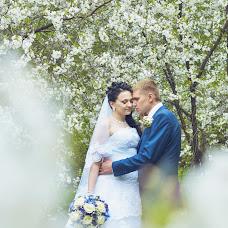 Wedding photographer Ivan Chernoshtan (Ivan666). Photo of 12.05.2014