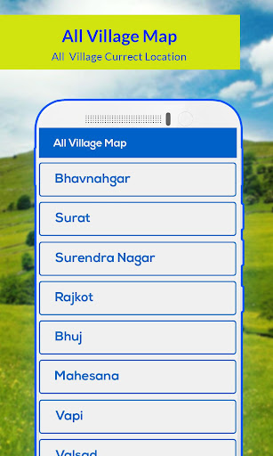 All Village Map app (apk) free download for Android/PC/Windows