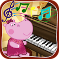 Play piano for free
