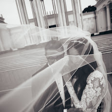 Wedding photographer Dmitriy Selivanov (selivanovphoto). Photo of 18.06.2017