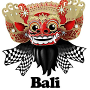 barong bali icon
