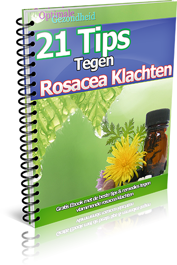 rosacea tips boek
