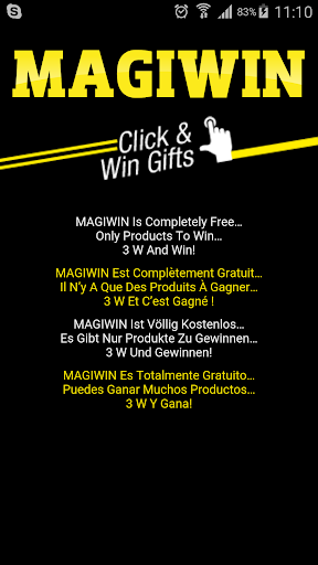 Magiwin