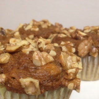 Banana Nut Muffins With Applesauce Recipes