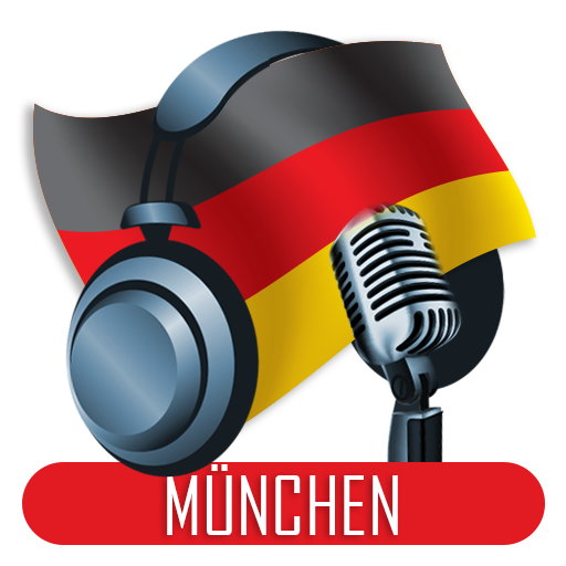 Munich Radio Stations - Germany Android APK Download Free By Ciprian Marin