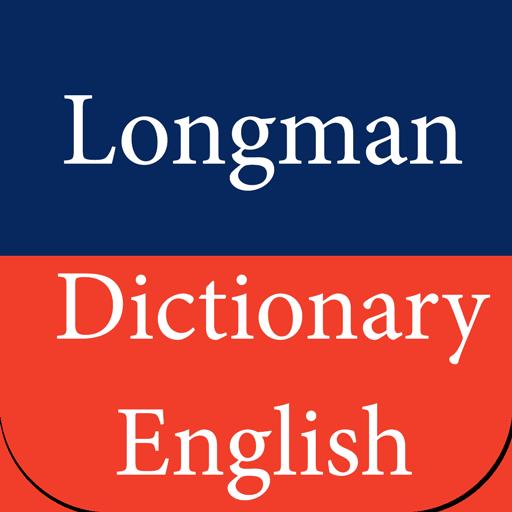 longman dictionary english apps