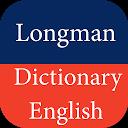 Longman Dictionary English