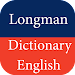 Longman Dictionary English icon