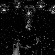 Fotógrafo de bodas Ariel Haber (haber). Foto del 09.04.2016