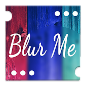 Blur Me - The Ultimate App