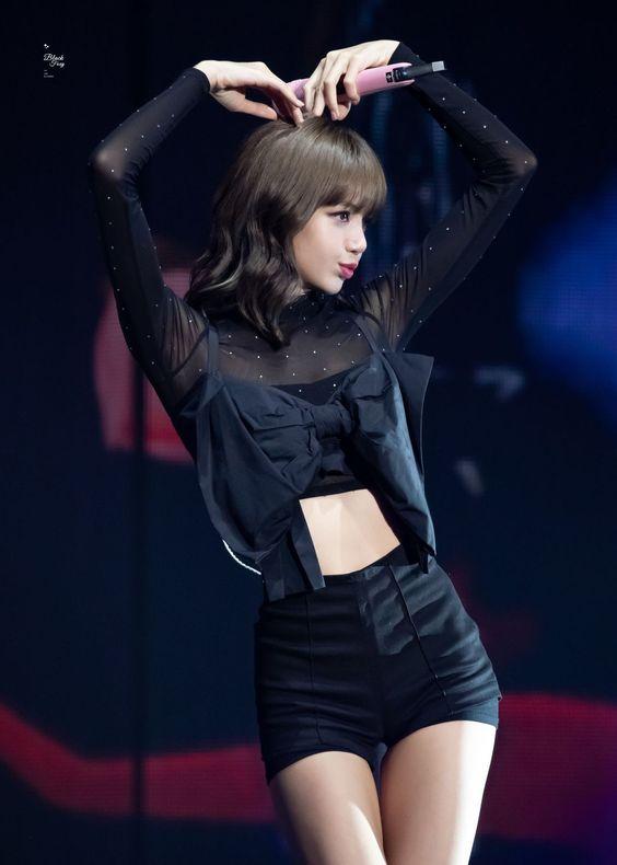 lisa black 22