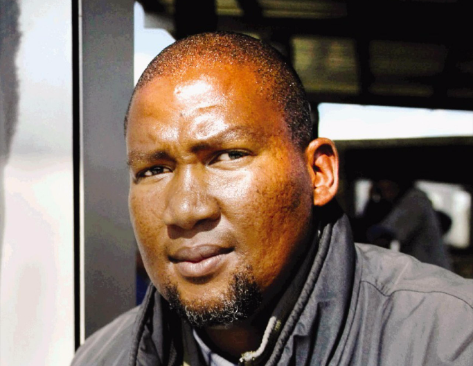 Mandla Mandela. File photo.