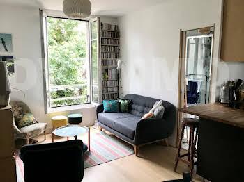 Appartement 3 pièces 47,25 m2