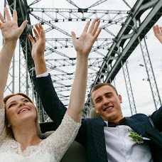 Wedding photographer Olga Zazulya (fotozaz). Photo of 10.09.2016