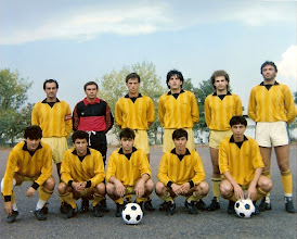 Photo: 1987-88 ΑΕΚ Α' Κατηγορία ΕΠΣ Κοζάνης