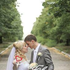 Wedding photographer Aleksandr Ilyushkin (Sanchez74). Photo of 10.09.2015
