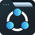 ShareU - Share&File manager, Share it icon
