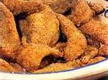 Russ's Fried Catfish Recipe