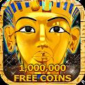 Egypt Pharaohs Slots - Free icon