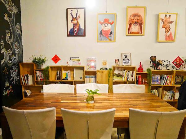 由你咖啡Union Kaffe:京華城旁咖啡美味餐點好吃的文青咖啡廳