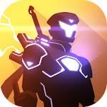 Overdrive - Ninja Shadow Revenge Icon