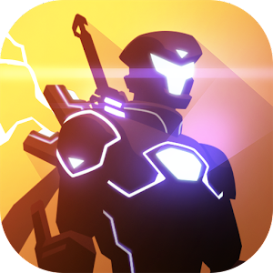 Overdrive - Ninja Shadow Revenge APK Cracked Download