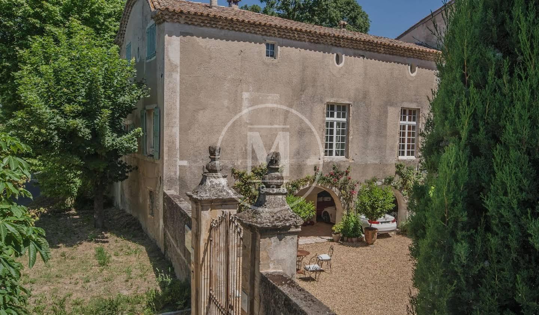 Château Ribaute-les-Tavernes