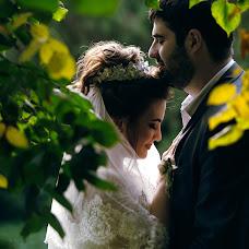 Wedding photographer Artem Polyakov (polyakov). Photo of 13.12.2016