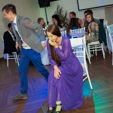 Wedding photographer Aleksandr Pavlov (aleksandrpavlov). Photo of 04.03.2017