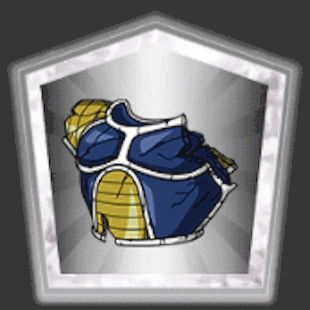 ボロボロの戦闘服