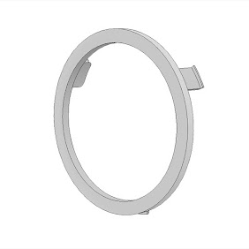 フォーマットデータ - Ring