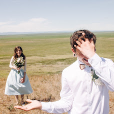 Wedding photographer Egor Eysner (EYSNER). Photo of 27.04.2018