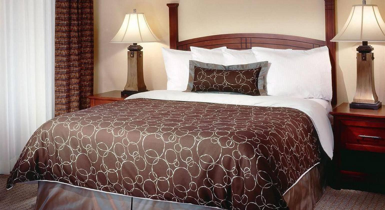 Staybridge Suites-Knoxville Oak Ridge