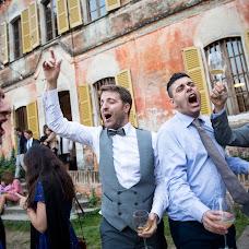 Wedding photographer Antonella Argirò (ODGiarrettiera). Photo of 16.11.2017