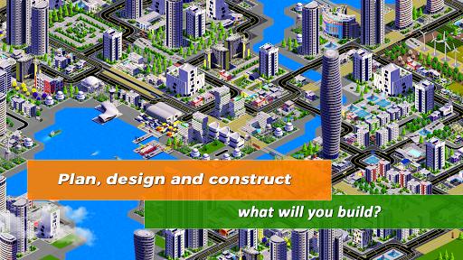Designer City 2: city building game 1.06 screenshots 3