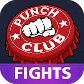 Punch Club: Fights