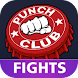Punch Club: Fights - Androidアプリ