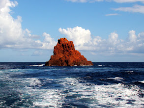 Photo: #010-La réserve de Scandola en Corse, classée au Patrimoine mondial de l'Unesco.