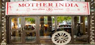 Mother India, Cp photo 4