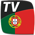 Portugal TV EPG Livre icon