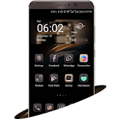 Theme for Huawei Mate9