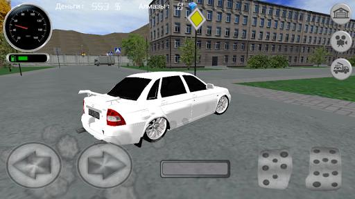 Criminal Russian 2 3D
